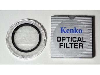UV-filter Kenko 49mm