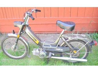 Puch Maxi KL  moped