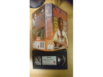 Hand of Death (eng import) Jackie Chan