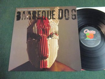 "Shannon Jackson & The Decoding Society ""Barberque Dog"""