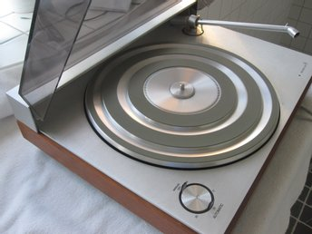 Bang Olufsen Beogram 3000
