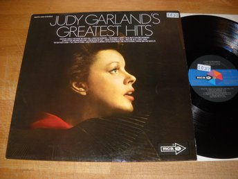 Judy Garlands Greatest Hits