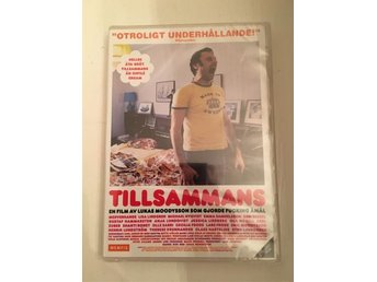 Tillsammans (Ny! Inplastad!) DVD - Enskede - Tillsammans (Ny! Inplastad!) DVD - Enskede