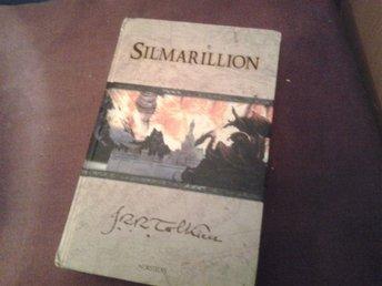 J.R.R Tolkien - Silmarillion - Rydboholm - J.R.R Tolkien - Silmarillion - Rydboholm