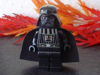 Darth Vader - Star Wars Figur - Nyvara!!