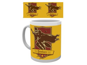 Mugg - Harry Potter - Seeker (MG1915)