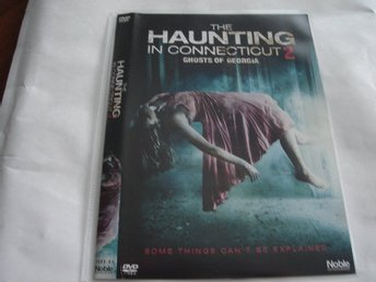 DVD-THE HAUNTING IN CONNECTICUT 2 ghost of georgia