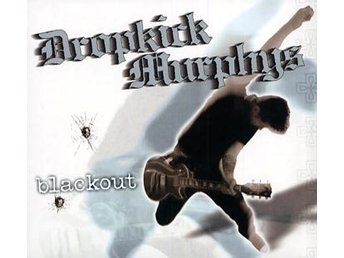 Dropkick Murphys: Blackout 2003 (CD)