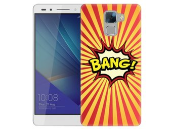 Huawei Honor 7 Skal Bang
