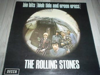 THE ROLLING STONES !
