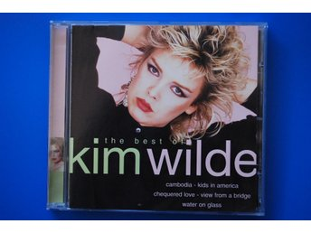 Kim Wilde: The Best Of (CD)