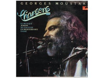 Georges Moustaki - Charsons