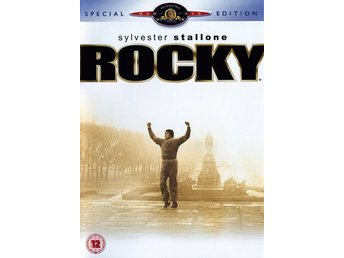 Rocky - Special edition (Sylvester Stallone)