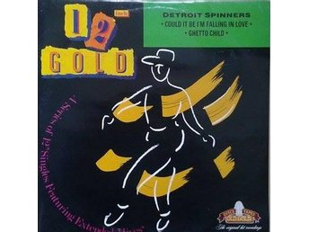 The Detroit Spinners titel* Could It Be I'm Falling In Love / Ghetto Child* 12