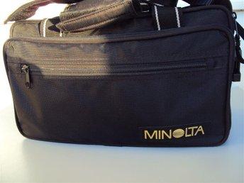 Kamera MINOLTA DYNAX 404 SI - Laholm - Kamera MINOLTA DYNAX 404 SI - Laholm