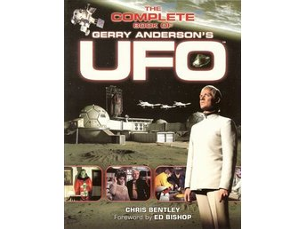 Complete book of Gerry Andersons UFO