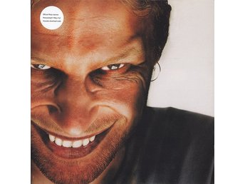 Aphex Twin - Richard D. James Album - NY!