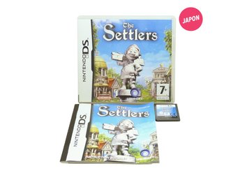 The Settlers (UKV / DS)