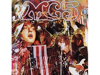 MC5: Kick out the jams 1969 (CD)