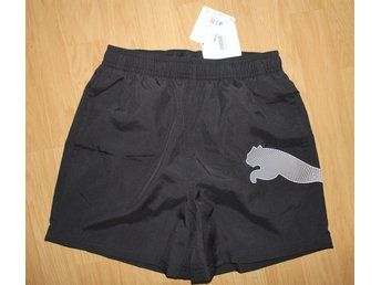299kr NYA 152 PUMA InterSport badbyxor badshorts Inter Sport Tags Märkes jul