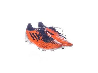 Adidas, Fotbollsskor, Strl: 36, Orange (358306309) ᐈ Sellpy