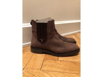 Dam Kängor & Boots Gant storlek 39