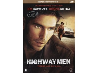 DVD - Highwaymen