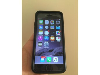 16 G Iphone 6 superfint skick