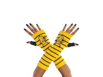 Pokemon - Pikachu Gloves - Handskar