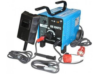 Güde 20007 GE 290 TC electrode welding machine