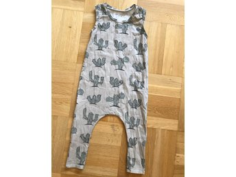 Romper onsie heldress jumpsuit springsuit trend kids we Love stl 92/98