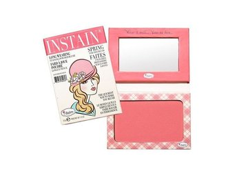 The Balm Instain Argyle Blush 6,5g