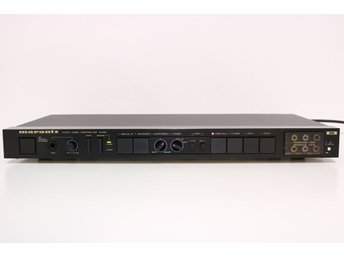 Marantz AV251 Audio Video Controller (1985-86)