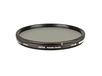 HOYA Filter ND Variable 52mm