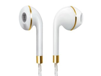 IPHONE In-ear  GULD