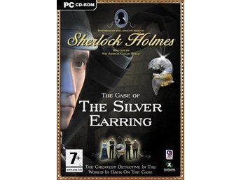 The Adventures of Sherlock Holmes - The Case of the Silver Earring - PC Spel