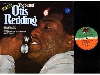 OTIS REDDING - THE BEST OF