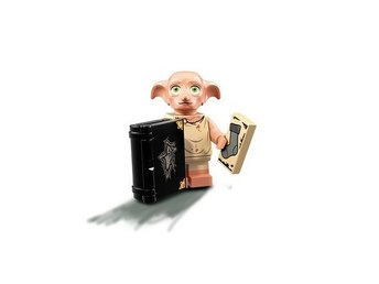 LEGO Minifigures Harry Potter - Dobby