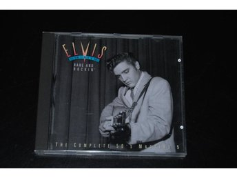 ELVIS PRESLEY CD (THE COMPLETE 50S MASTERS 5)