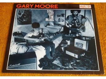 Gary Moore / Still Got the Blues