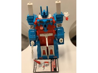 Ultra Magnus G1 Transformers