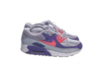 98f20b35c51 Nike Air Max, Vardagsskor, Strl: 45, Grå/.. (347449657) ᐈ Sellpy på ...