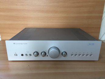 Azur 540A Cambridge Audio