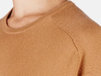 new style ff49b 98d2a Totême Verona cashmere sweater stl S (363152896) ᐈ Köp på ...