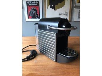 NESPRESSO Pixie Electric Titan Espressomaskin