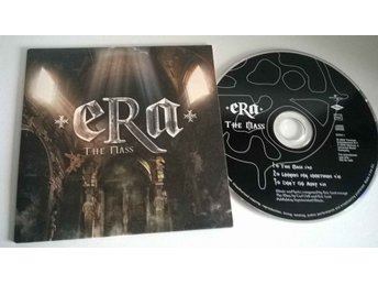 Era - The Mass, single CD