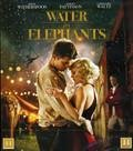 Water For Elephants (Blu-ray)Robert Pattinson-Reese Witherspoon -Utgått!