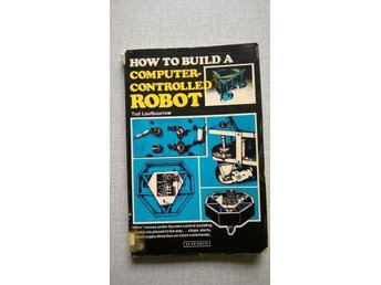 How to build a computer controlled robot - KIM-1 Commodore -1978