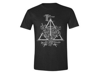 Harry Potters T-shirt The Brothers S