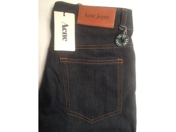 Acne jeans Hex DC. Helt nya! 26/32